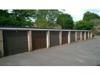 Garage to Rent Fisher Close Admirals Way Andover SP10 1PT