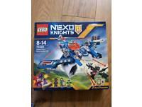 Lego Nexo Knights set 70320 New