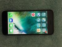 iPhone 6 16gb o2 unlocked