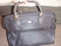French travel bag brand new!