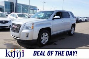 2013 GMC Terrain AWD SLE Accident Free,  Bluetooth,  A/C,