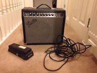 Fender Champion 30 Guitar Amp