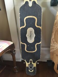 Great board needs only wheels