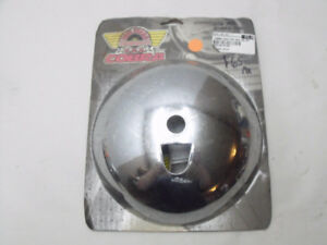 COBRA BRAKE HUB COVER - Honda ACE 750/1100/Tour