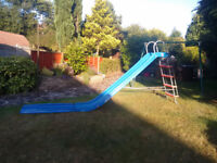 TP Rapide Slide with Steps & Extension