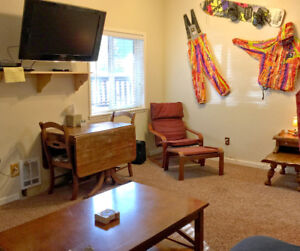 Mt. Baker Lodging - Condo #36 - BUDGET, KITCHENETTE, SLEEPS-6!