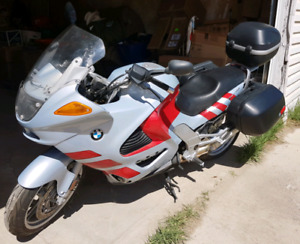 BMW K1200RS motorcycle for sale