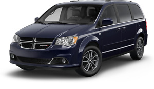 2014 Dodge Caravan SXT Plus!Like new!