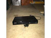 Toshiba blue ray player