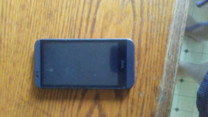 HTC desire cell phone