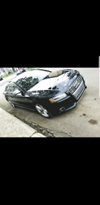 Audi S5 condition Showroom toute equipe
