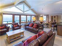 5* Lodge at Cameron House