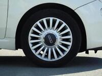2011 Fiat 500 0.9 TwinAir Lounge 3 door Petrol Hatchback
