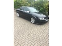 Audi a4 1.8 turbo with lpg gas swap