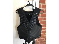 Neil Pryde 5000 series impact jacket/ buoyancy aid