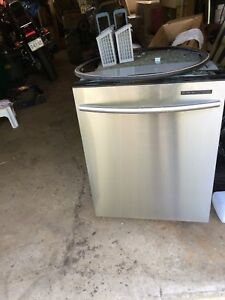 Samsung dishwasher for parts or repair