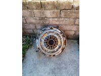 Astra /vectra duelmass fly wheel 1.9 cdti 6 speed