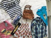 Women's clothes / shoes / accessories