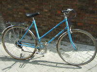 Lovely Raleigh Vintage Lady's Bicycle