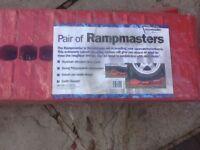 Brand New Rampmasters