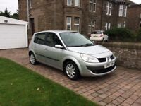 Renault scenic (great family car)