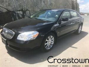 2009 Buick Lucerne CXL/LEATHER/SUNROOF/BLUETOOTH