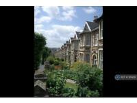 2 bedroom flat in Longfellow Avenue, Bath, BA2 (2 bed)