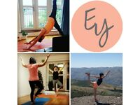 Vinyasa Yoga Classes - First Class is free - Clapham Junction