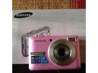 Samsung D1070 Digital Camera
