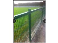 Spectator rail fencing 4ft