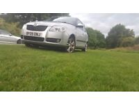 SKODA FABIA 1.4 TDI, PD3 5 DOOR FOR SALE. IN EXCELLENT CONDITION, LADY OWNER. MOT UNTIL JUNE 2018!