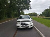 57 PLATE LOW MILEAGE FORD RANGER 2WD SUPER CAB 4 SEATER GOT TO GO REDUCED TO CLEAR