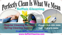 Couple Cleaning ,regular , Moving ,Spiring ,Deep,Lady