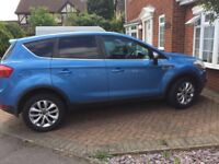 FORD KUGA - full year MOT - Well Maintained family car