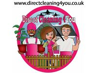 Reliable & Professional Cleaning Service 100% Satisfaction Or Your Money Back Guaranteed