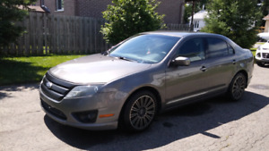 Ford fusion 2011 - 5000$