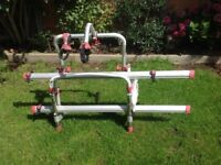 Cycle Carrier for Motorhome