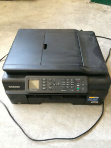 "Brothers ""Wifi"" Printer"