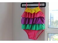 MOTHERCARE - Baby girl swimsuit
