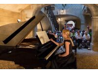 Piano lessons for children and adult amateurs - Islington and Central London