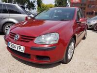 Volkswagen Golf 1.6 SE FSI