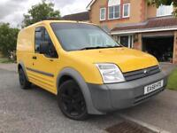 FORD TRANSIT CONNECT TDCI T200 SWB