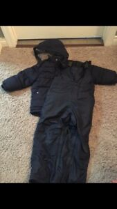 4T Gap Snowsuit