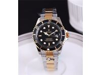 New Boxed Men's Casual Luxury Stylish Quartz Watch For Sale!