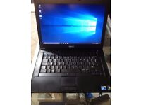 4 MONTHS OLD DELL LAPTOP i7 2.8 /RAM 4GB / /WINDOWS 10/OFFICE 2016