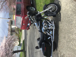 *priced to sell!!**--2008 FLHX for sale!