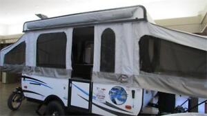 2017 Palomino Real Lite Tent Trailer 10SE NOW $10,990.00