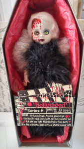 Living Dead Dolls - Series 5 Hollywood