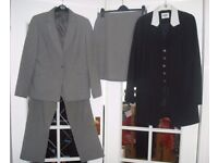 Ladies Suits Size 14