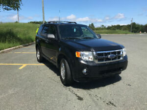 2009 Ford Escape SUV, Crossover - Winter Tires Included